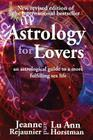 Astrology For Lovers: An astrological guide to a more fulfilling sex life Cover Image