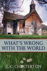 What's Wrong With the World Cover Image