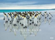 Penguin Land Cover Image