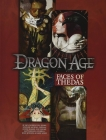 Faces of Thedas: A Dragon Age RPG Sourcebook Cover Image
