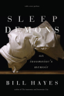 Sleep Demons: An Insomniac's Memoir Cover Image