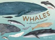 Whales: An Illustrated Celebration Cover Image