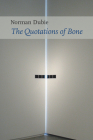 The Quotations of Bone Cover Image