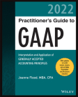 Wiley GAAP 2022: Interpretation and Application of Generally Accepted Accounting Principles (Wiley Regulatory Reporting) Cover Image