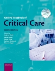 Oxford Textbook of Critical Care Cover Image
