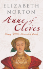 Anne of Cleves: Henry VIII's Discarded Bride Cover Image