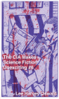 The CIA Makes Sci Fi Unexciting: The Life of Lee Harvey Oswald (CIA Makes Science Fiction Unexciting #6) Cover Image