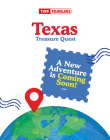 Tiny Travelers Texas Treasure Quest Cover Image