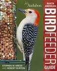 Audubon North American Birdfeeder Guide Cover Image