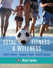 Books a la Carte Plus for Total Fitness & Wellness, Media Update Cover Image