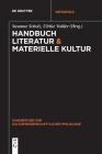 Handbuch Literatur & Materielle Kultur Cover Image