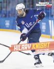 Hilary Knight: Hockey Hero Cover Image