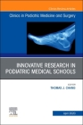 Top Research in Podiatry Education, an Issue of Clinics in Podiatric Medicine and Surgery, Volume 37-2 Cover Image