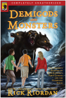 Demigods and Monsters: Your Favorite Authors on Rick Riordans Percy Jackson and the Olympians Series Cover Image