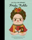 Frida Kahlo (Little People) Cover Image