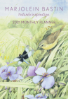 Marjolein Bastin Nature's Inspiration 2021 Monthly Pocket Planner Calendar Cover Image