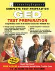 GED Test Preparation Cover Image