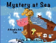 Mystery At Sea Cover Image