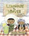 Lemonade in Winter: A Book about Two Kids Counting Money Cover Image
