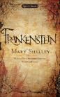 Frankenstein (Bantam Classics (Pb)) Cover Image