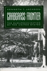 Crabgrass Frontier: The Suburbanization of the United States Cover Image