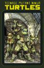 Teenage Mutant Ninja Turtles: Macro-Series Cover Image