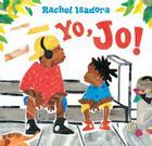 Yo, Jo! Cover Image