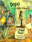 Degas and the Little Dancer Cover Image