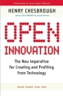Open Innovation: The New Imperative for Creating and Profiting from Technology Cover Image