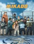 La Ligue Mikado Cover Image
