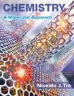 Chemistry: A Molecular Approach Cover Image