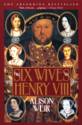 The Six Wives of Henry VIII Cover Image
