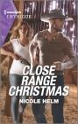Close Range Christmas Cover Image
