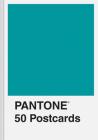 Pantone 50 Postcards Cover Image