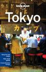 Lonely Planet Tokyo (Travel Guide) Cover Image
