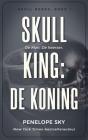 Skull King: De koning Cover Image