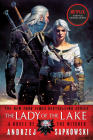 The Lady of the Lake (The Witcher #5) Cover Image