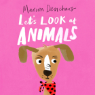 Let's Look at... Animals: Board Book Cover Image