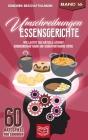 Umschreibungen Essensgerichte: Wie lautet des Rätsels Lösung? Seniorenbeschäftigung und Gedächtnistraining Rätsel Cover Image