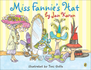 Miss Fannie's Hat (Picture Puffin Books) Cover Image