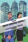 Direito Comercial: Teoria Geral da Empresa e Direito das Sociedades Cover Image