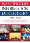 Washington Information Directory 2019-2020 Cover Image