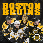 Boston Bruins 2021 12x12 Team Wall Calendar Cover Image