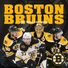 Boston Bruins 2021 12x12 Team Wall Calendar Cover Image