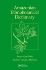 Amazonian Ethnobotanical Dictionary Cover Image