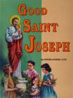 Good Saint Joseph (St. Joseph Picture Books) Cover Image