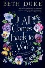 It All Comes Back to You: A Book Club Recommendation! Cover Image