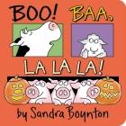 Boo! Baa, La La La! Cover Image