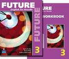 Future 3 Package: Student Book (with Practice Plus CD-Rom) and Workbook Cover Image