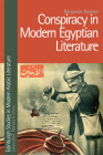 Conspiracy in Modern Egyptian Literature Cover Image